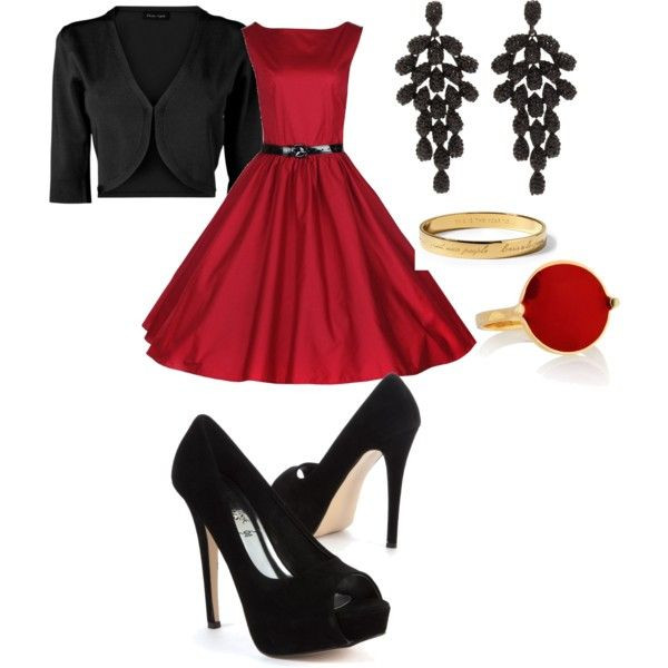 Christmas Dinner Dresses  Cherry Da BossLady Fashion and Home Decor Blog