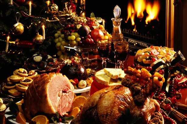 Christmas Dinner Images  Quiz How much do you know about your Christmas food