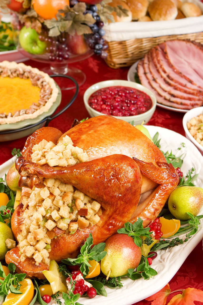 Christmas Dinner In A Can  Christmas Dinner Party Menu