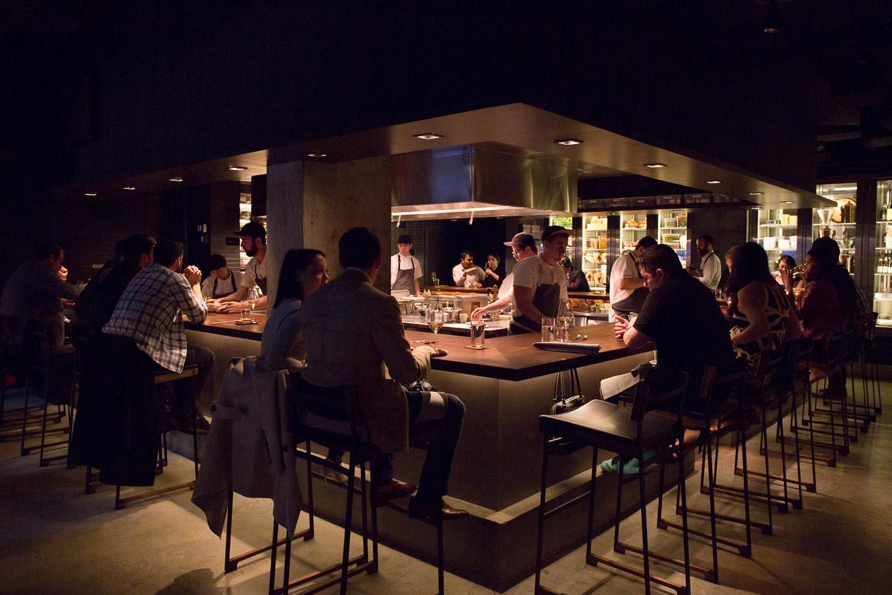 Christmas Dinner Nyc  Where to eat Christmas Eve dinner and Christmas dinner in NYC