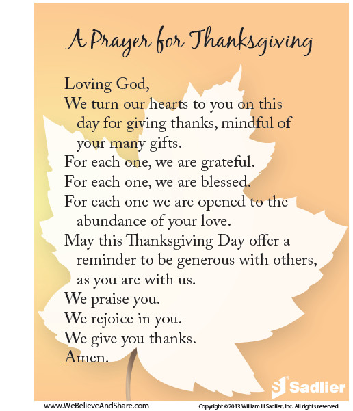Christmas Dinner Prayer  The 25 best Thanksgiving prayer catholic ideas on