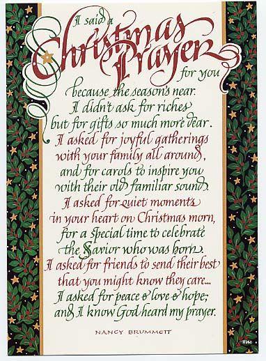 Christmas Dinner Prayer  Best 25 Christmas prayer ideas on Pinterest
