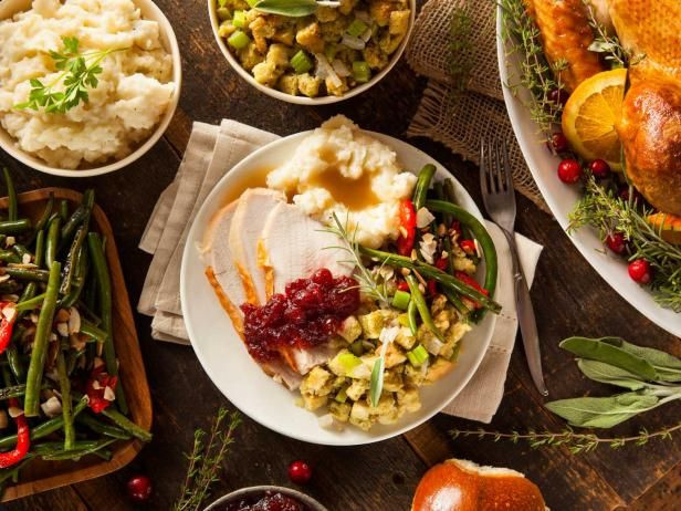 Christmas Dinner Side Dishes Food Network  10 Expert Fixes for mon Thanksgiving Fails