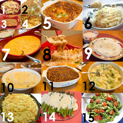 Christmas Dinner Sides  Top 28 Christmas Dinner Sides 13 easy ve able side
