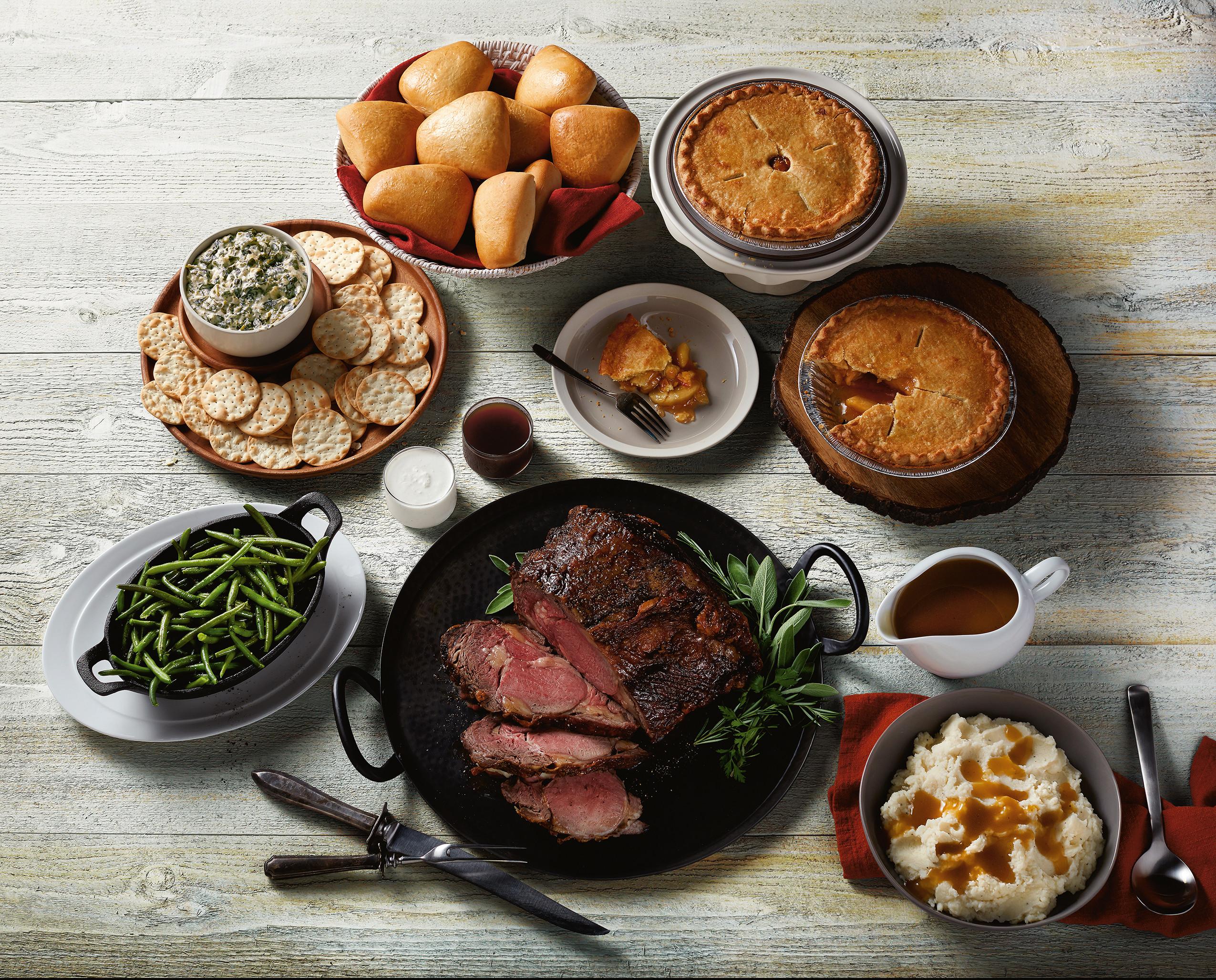 Christmas Dinners Houston  Restaurants Open on Christmas Day 2017 IHOP Denny s