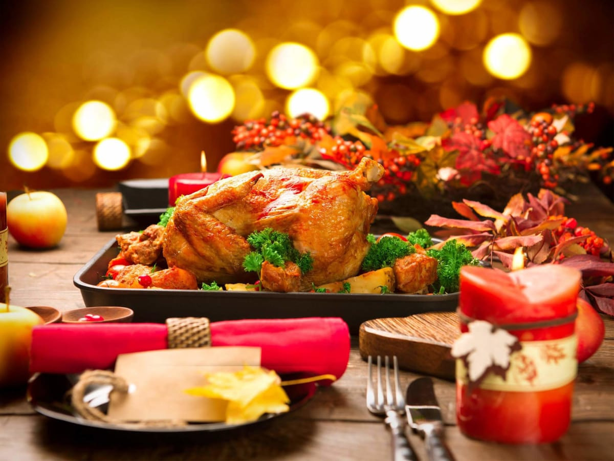Christmas Dinners Houston  These are the best San Antonio restaurants for Christmas