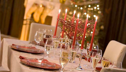 Christmas Dinners In New Orleans  Revive a Tradition with Reveillon Dinners in New Orleans