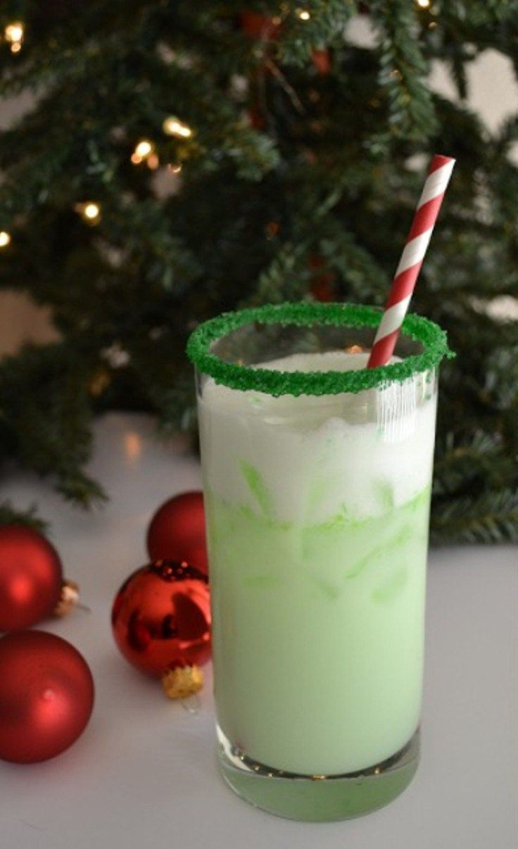 Christmas Drink Recipes With Alcohol  Top 5 Christmas Cocktails