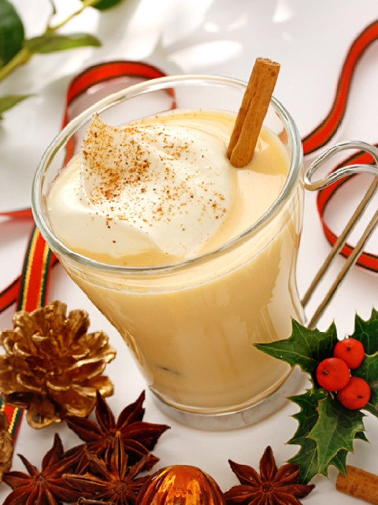 Christmas Drinks With Vodka  Top 10 Best Christmas Alcoholic Drinks Top Inspired