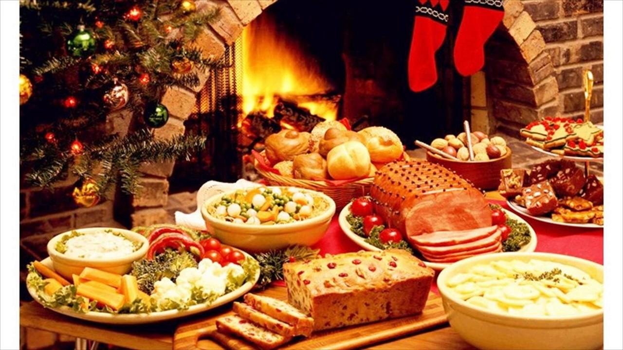 Christmas Eve Dinner  Christmas Eve Dinner Menu Ideas