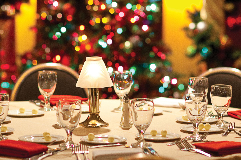 Christmas Eve Dinner  Christmas Eve Dinner Cruise