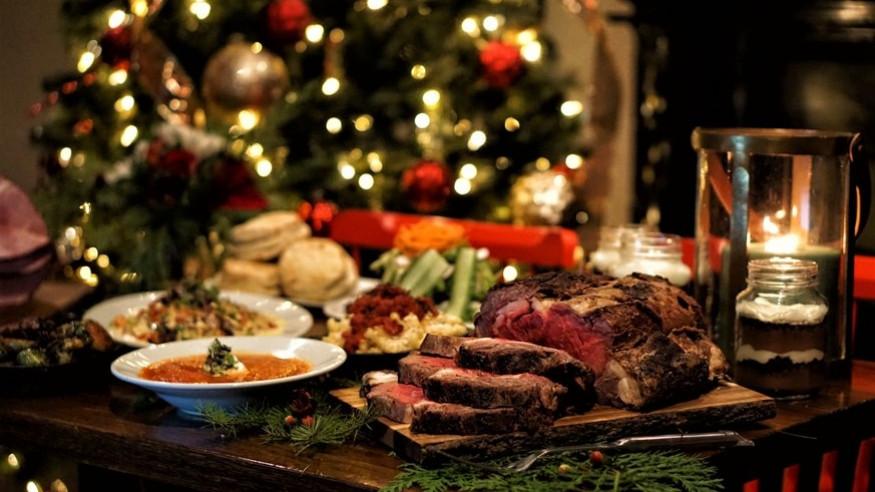 Christmas Eve Dinner  Where to eat Christmas Eve Dinner in Philadelphia
