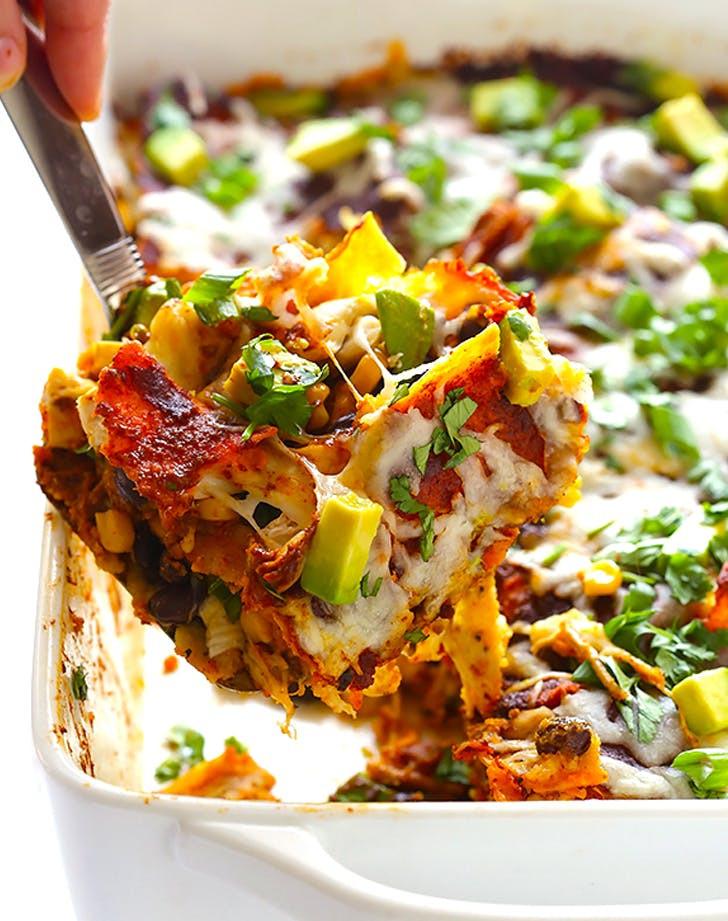 Christmas Eve Dinner Recipes  9 Easy Christmas Eve Dinner Recipes to Make PureWow