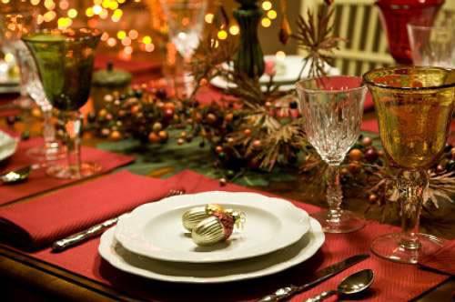 Christmas Eve Dinner Restaurants  Luxurious Christmas Eve Dinners in Phoenix