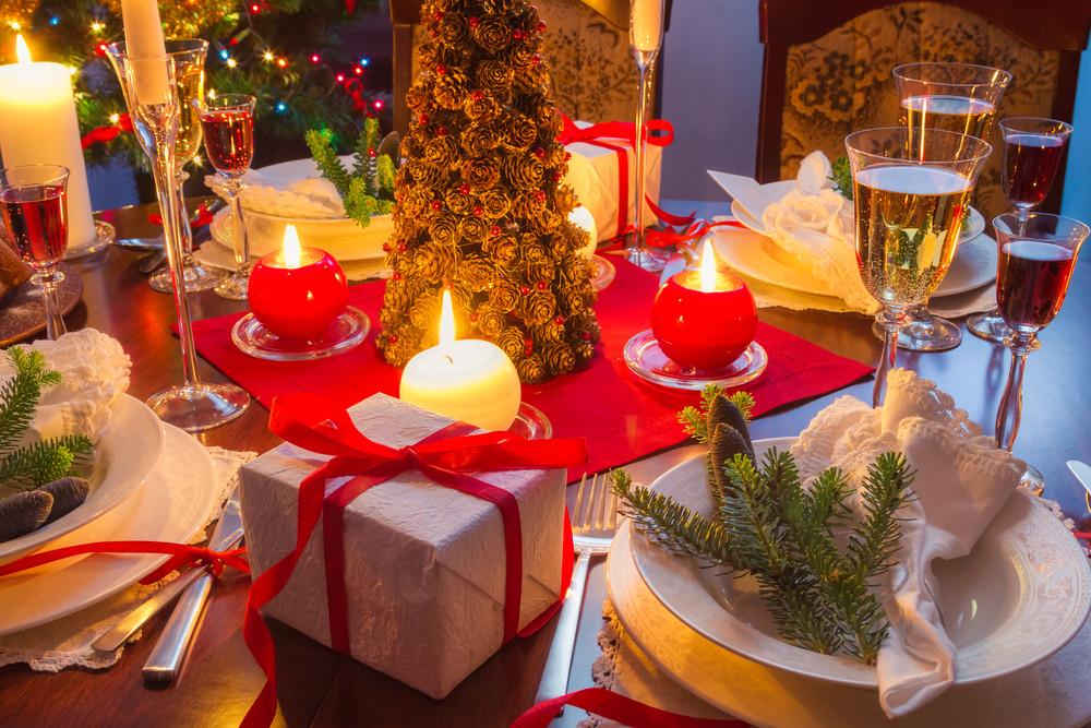 Christmas Eve Dinner Restaurants  Where To Eat Christmas Eve Dinner 2017 In Los Angeles