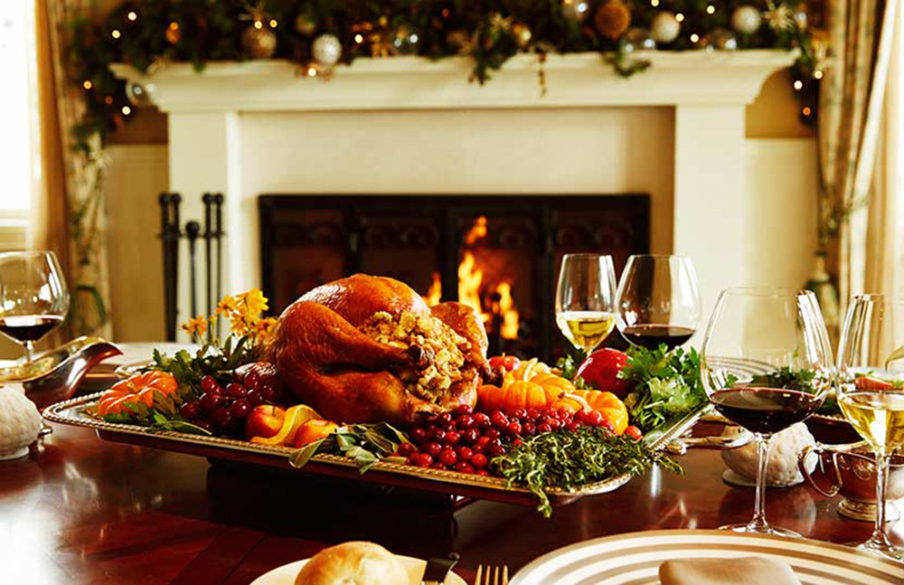 Christmas Eve Dinner Restaurants  Christmas Eve Dinner at Montage Laguna Beach