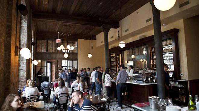 Christmas Eve Dinner Restaurants  Christmas Eve and Christmas Day dinner at NYC restaurants