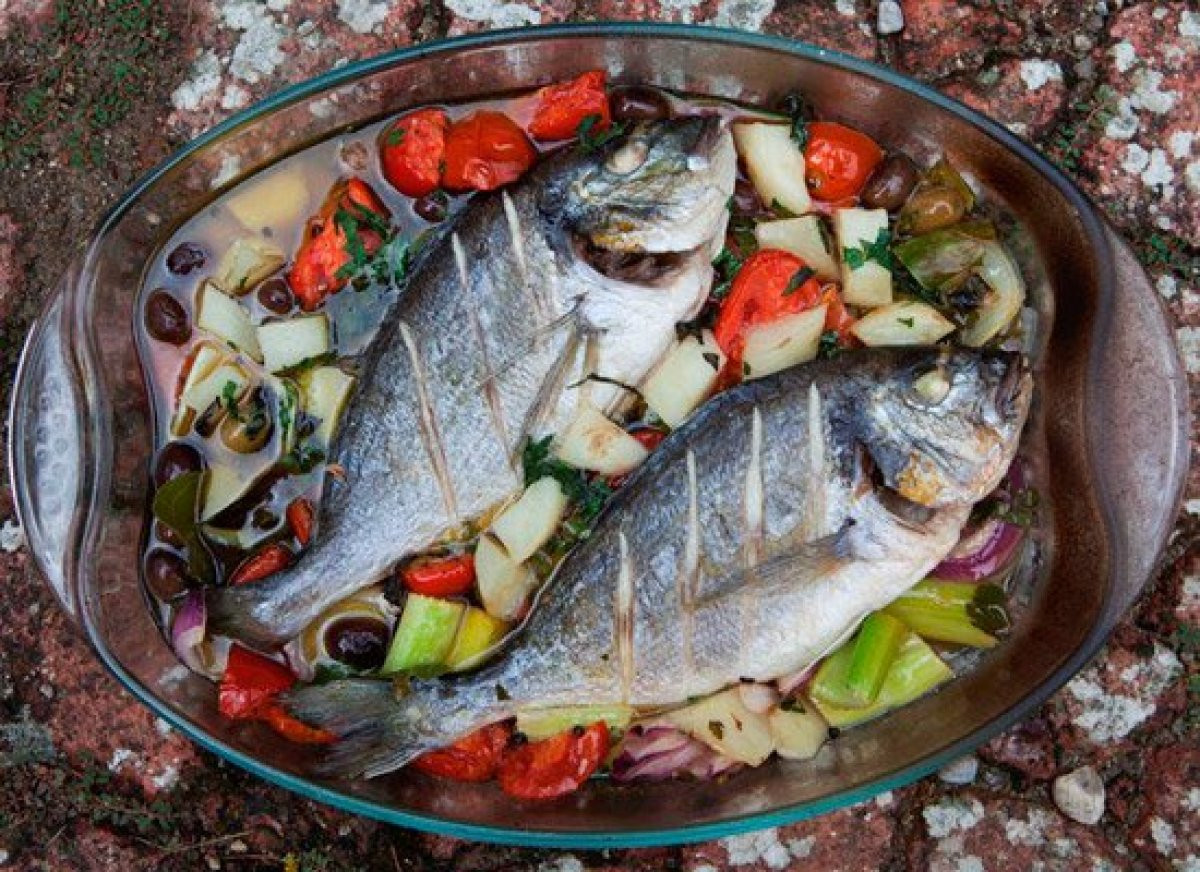 Christmas Eve Fish Recipes  Feast The Seven Fishes Recipes