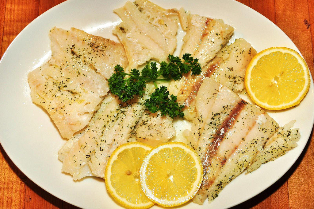Christmas Fish Recipes  Fish Based Traditional Christmas Dinner Recipes
