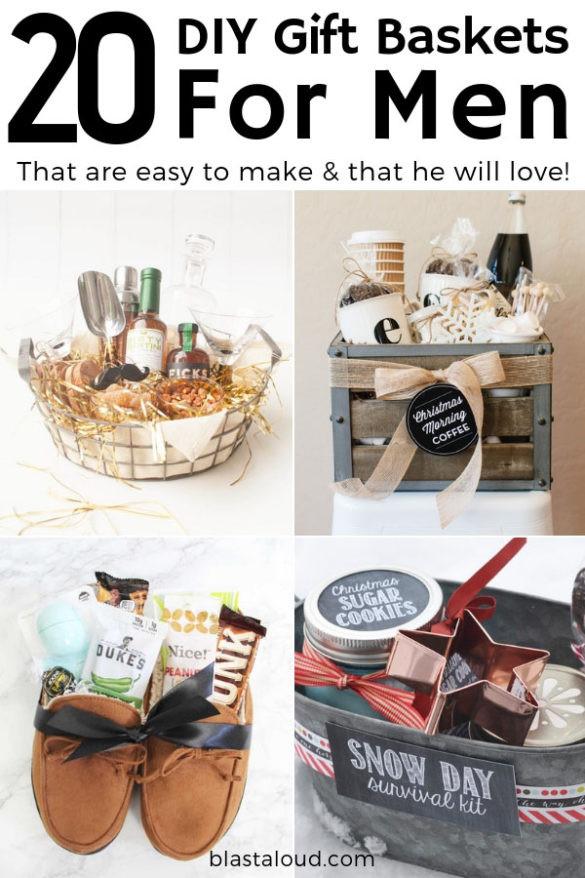 Christmas Food Gifts 2019  BlastAloud