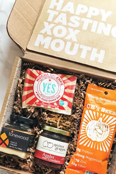 Christmas Food Gifts 2019  30 Best Gourmet Food Gifts To Send In 2019 Holiday Food