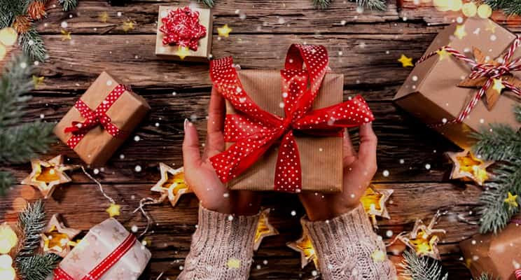 Christmas Food Gifts 2019  Merry Christmas Gifts Idea 2019 Happy Xmas Presents