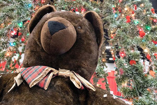 Christmas Food Gifts 2019  Portland OregonNovember 1 – 3 2019