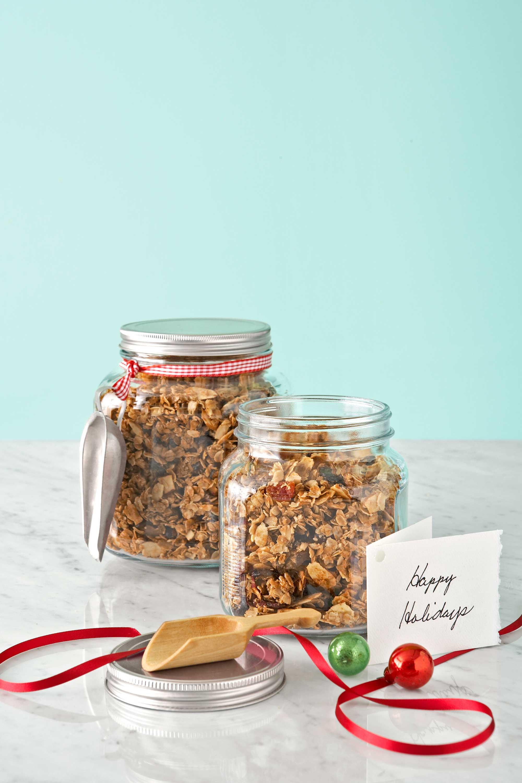 Christmas Food Gifts  36 Homemade Christmas Food Gifts Edible Holiday Gift Ideas