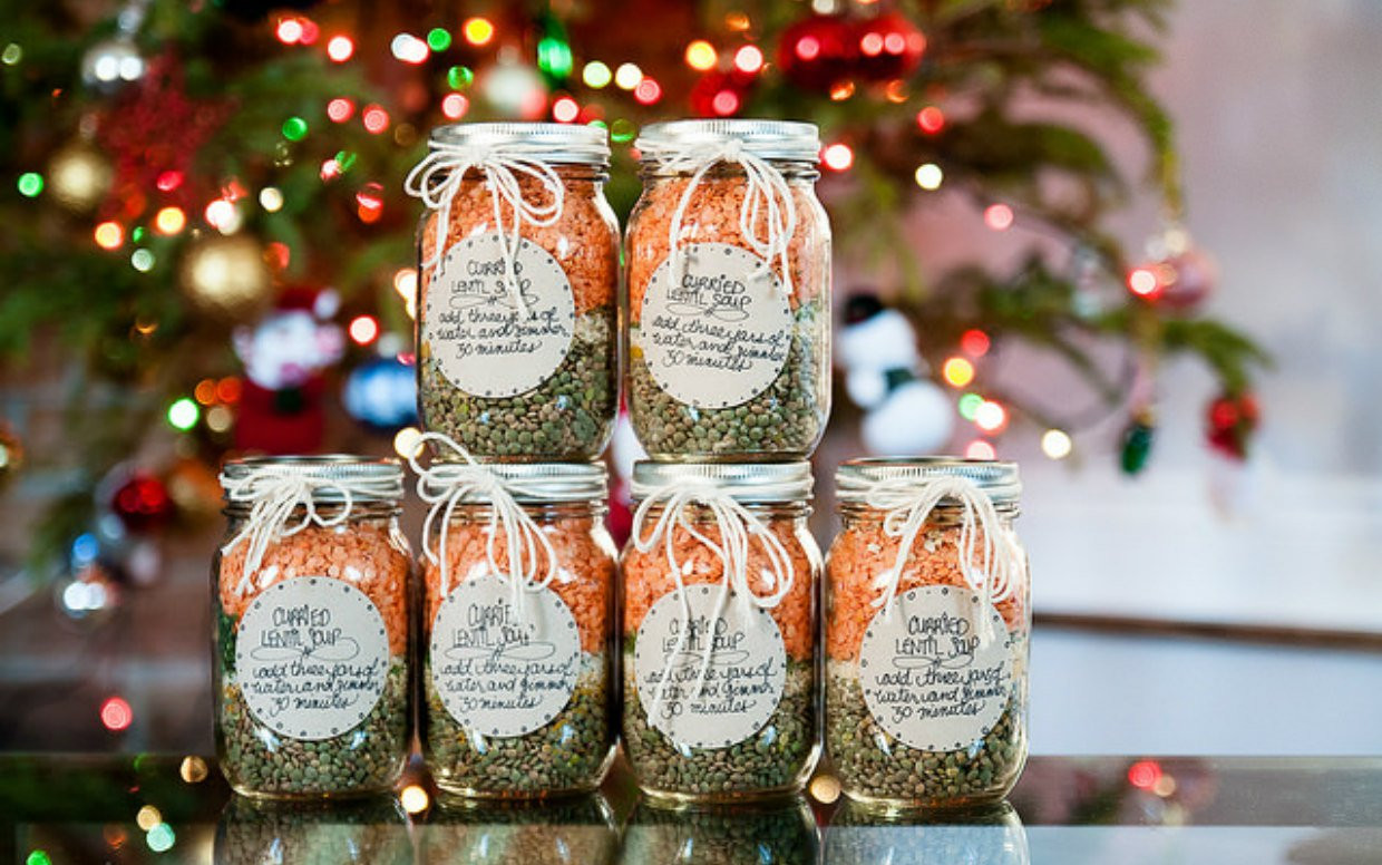 Christmas Food Gifts  16 Delicious Ideas for Holiday Food Gifting