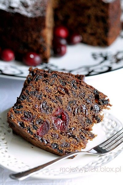 Christmas Fruit Cake Recipe  1000 ideas about Christmas Fruit Cake Recipe on Pinterest