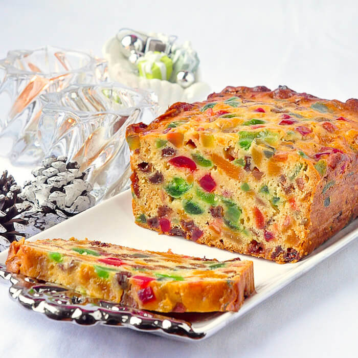 Christmas Fruit Cake Recipe  Best Newfoundland Christmas Cake Recipes Rock Recipes