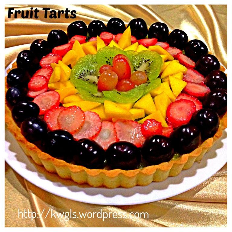 Christmas Fruit Desserts  A Light and Fruity Dessert For Christmas – Simple Fruit
