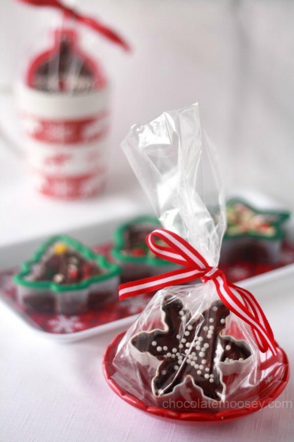 Christmas Fudge Gifts  Foolproof Holiday Fudge Recipe — Dishmaps