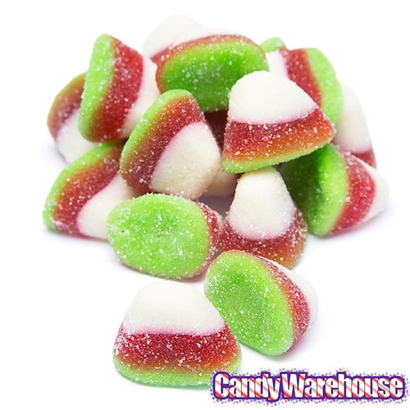 Christmas Gummy Candy  Christmas Gummy Candy Corn 5LB Bag