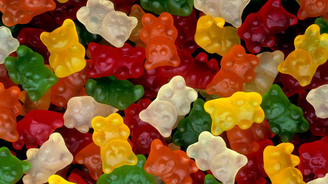 Christmas Gummy Candy  Christmas Candy Recipes for a Sweet Holiday ABC News