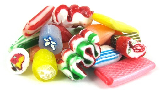 Christmas Hard Candy  Old Fashioned Christmas Candy Nuts