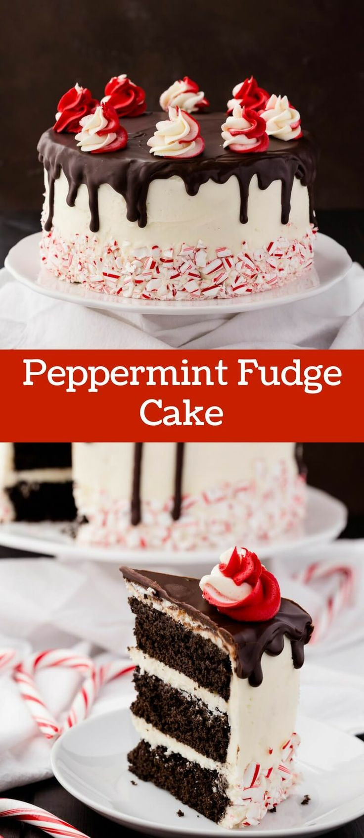Christmas Holiday Cakes  25 best Eric Ganison images on Pinterest