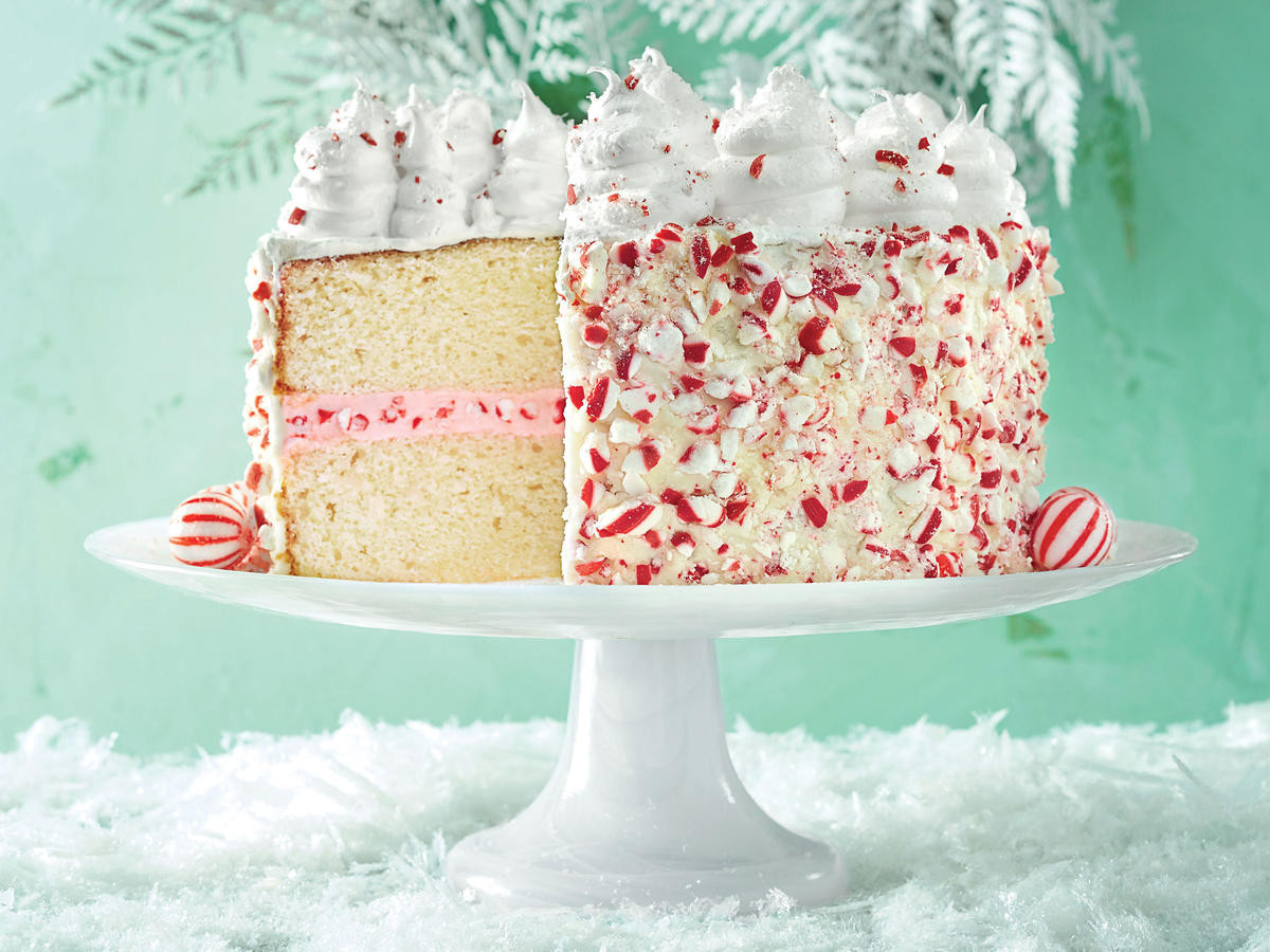 Christmas Holiday Cakes  Christmas Cake Ideas & Recipes