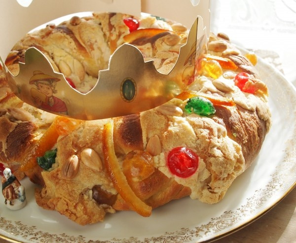Christmas King Cakes  17 Best images about Rosca De reyes on Pinterest