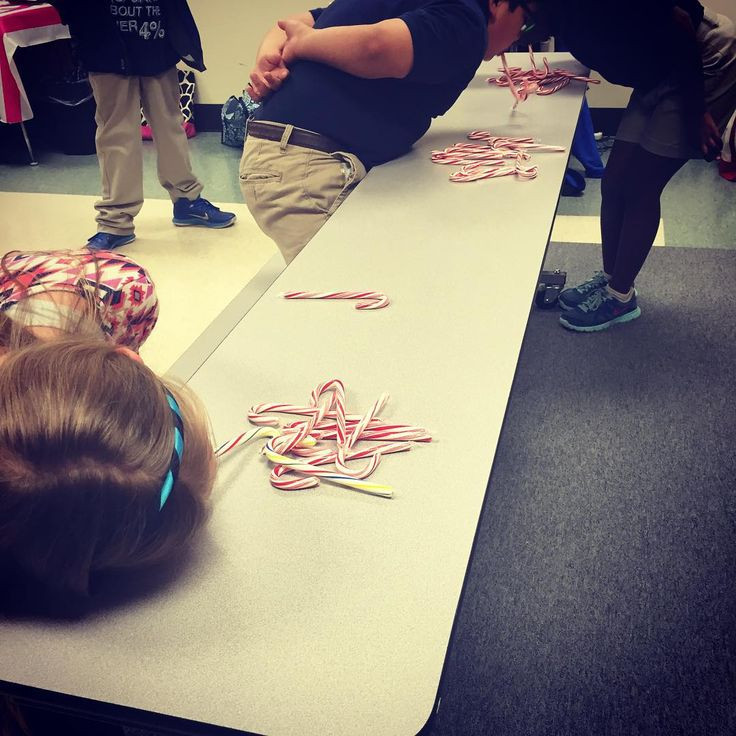 Christmas Minute To Win It Games Candy Cane  17 Best images about candy carnival on Pinterest