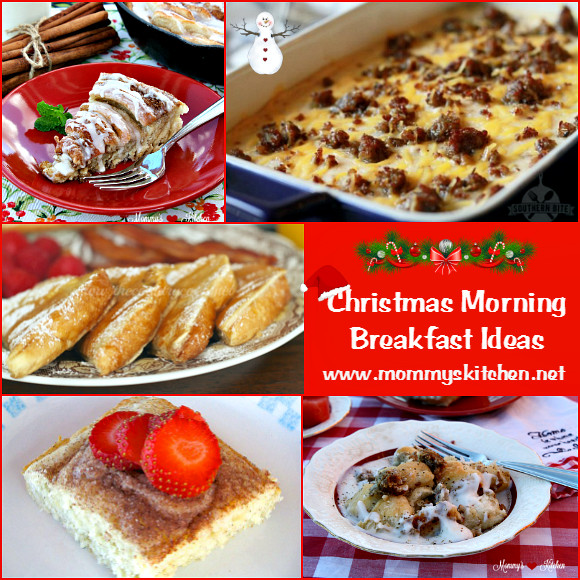 Christmas Morning Breakfast Recipes  Mommy s Kitchen Recipes From my Texas Kitchen 30