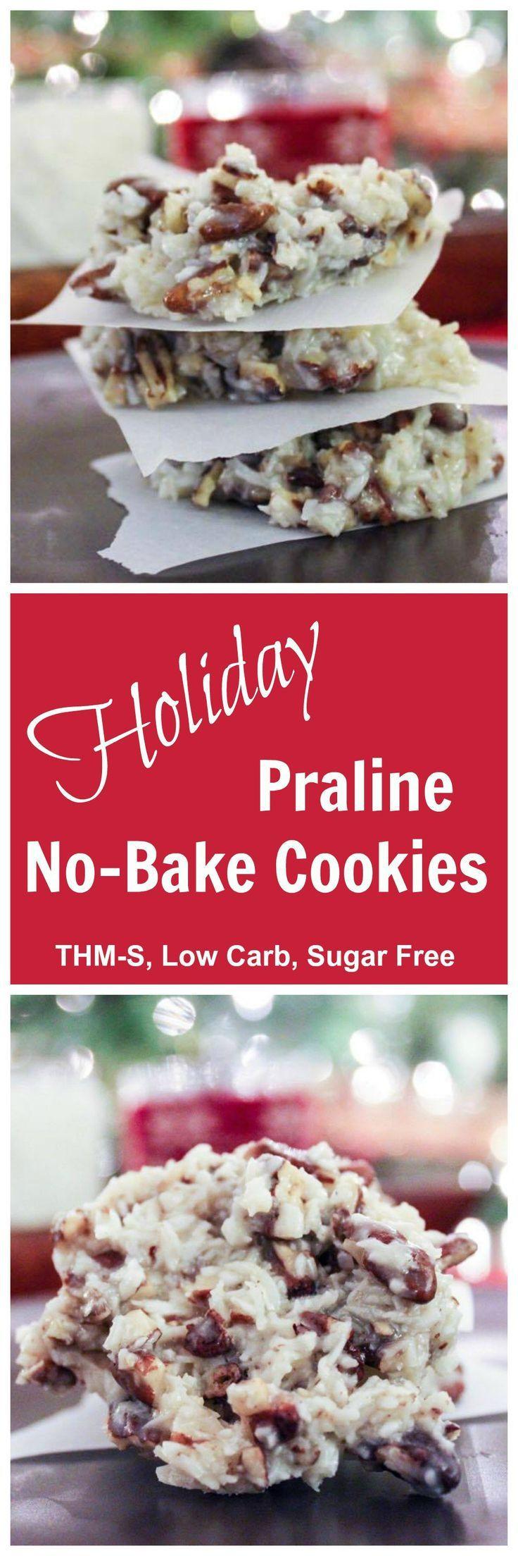 Christmas No Bake Cookies  Best 25 No bake christmas cookies ideas on Pinterest