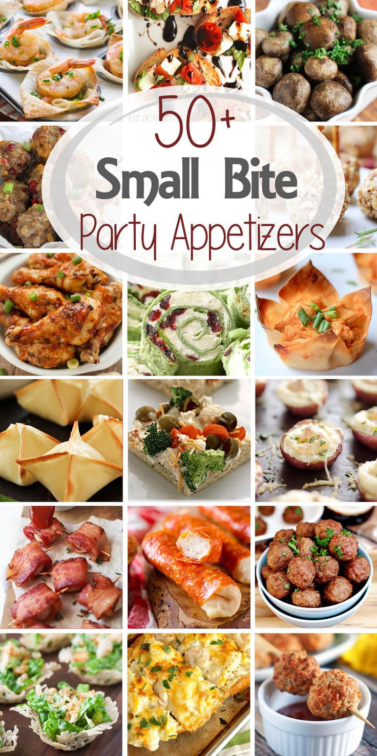 Christmas Party Appetizers Finger Foods  The 25 best Party finger foods ideas on Pinterest