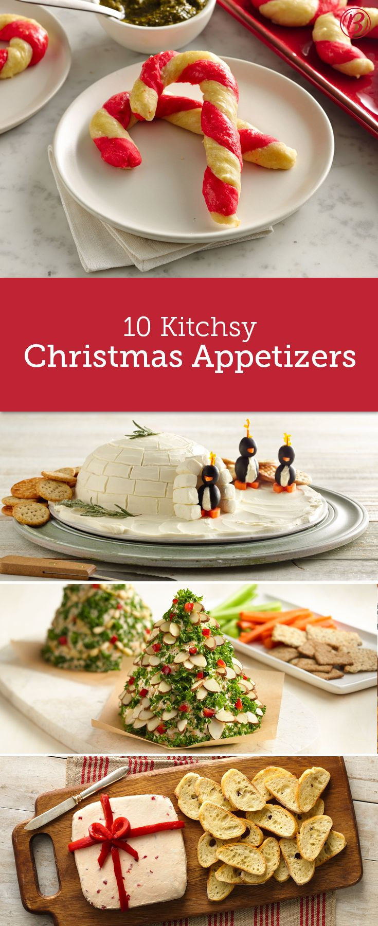 Christmas Party Appetizers Pinterest  1000 ideas about Christmas Appetizers on Pinterest