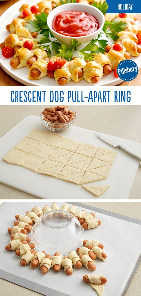 Christmas Party Appetizers Pinterest  25 best ideas about Christmas Appetizers on Pinterest