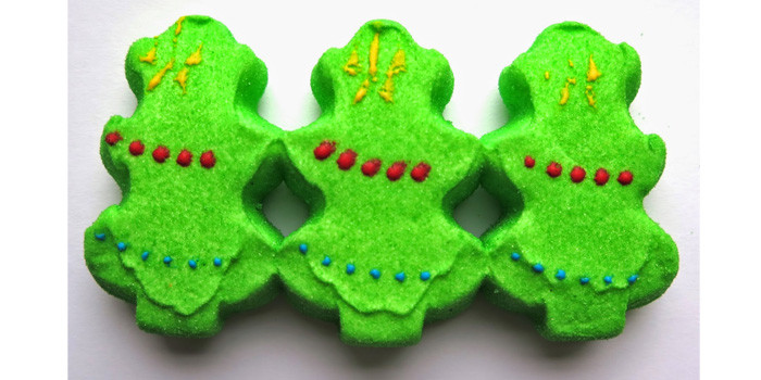 Christmas Peeps Candy  Here are America's Favorite Christmas Can s – All About