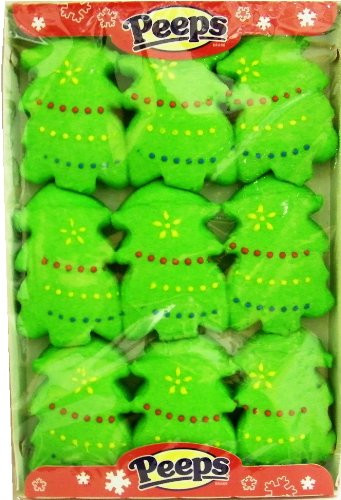 Christmas Peeps Candy  You're one of my favourite Peep le Valentine