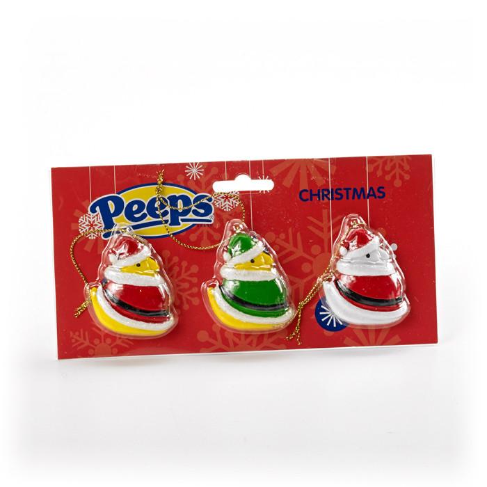 Christmas Peeps Candy  PEEPS & PANY line Candy Store Buy Marshmallow PEEPS