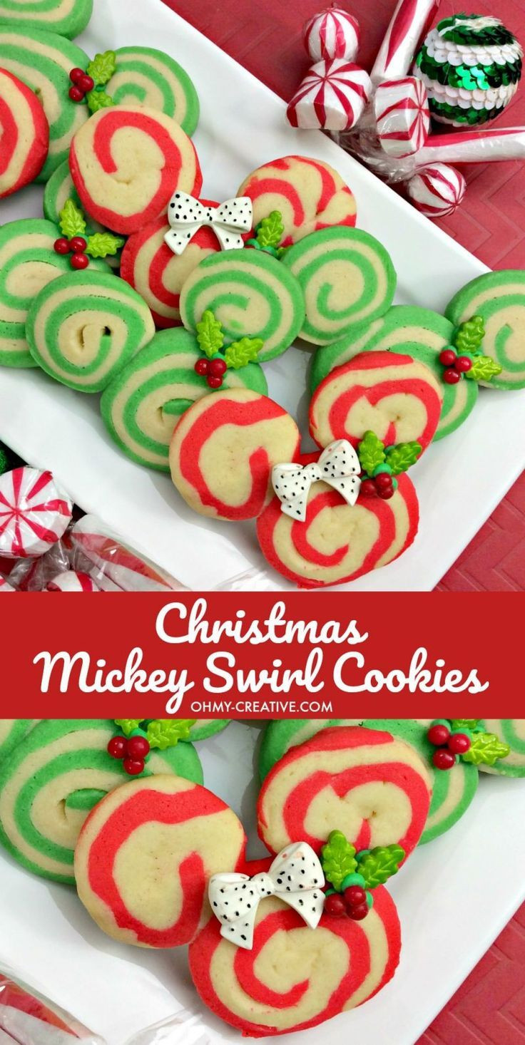 Christmas Pinwheel Sugar Cookies  Best 25 Pinwheel sugar cookies ideas on Pinterest