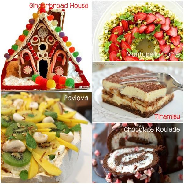 Christmas Potluck Desserts  Christmas Potluck Food Ideas – The Sweet Spot
